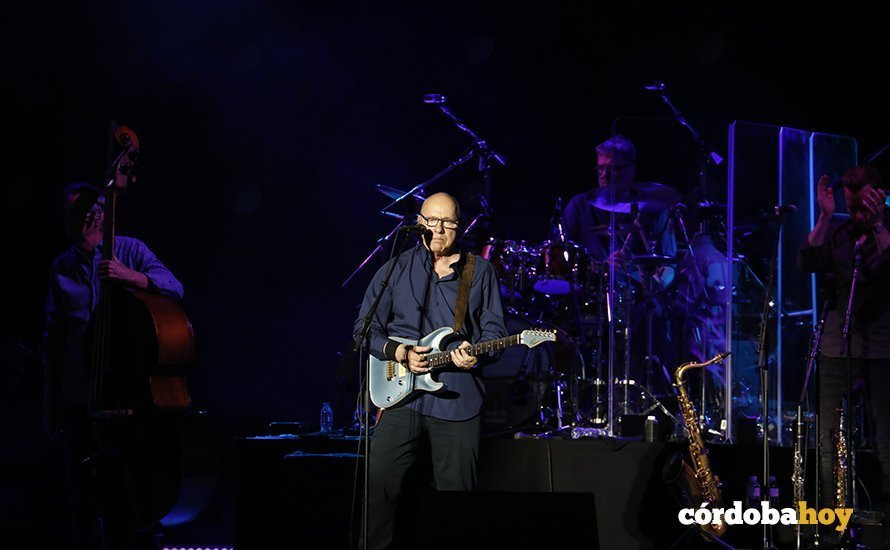 Mark Knofler 12