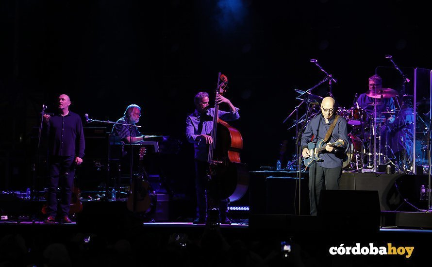 Mark Knofler 14
