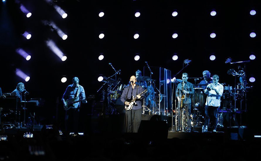 Mark Knofler 15