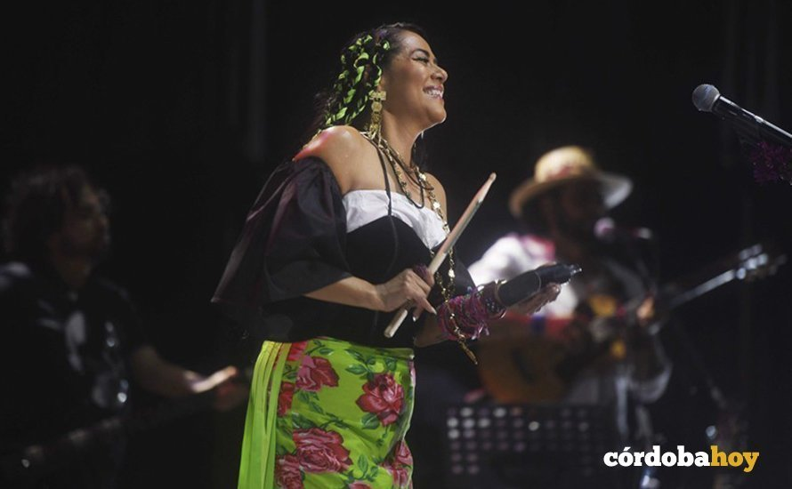 Lila Downs 4