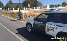Guardia Civil peñarroya
