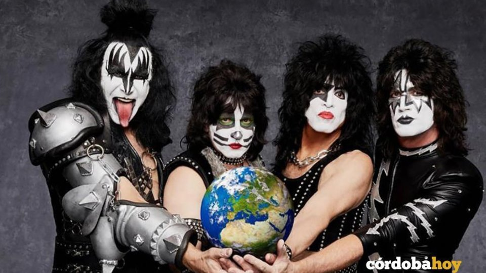 El hard rock y el heavy metal ganan enteros en Córdoba con Kiss y Europe