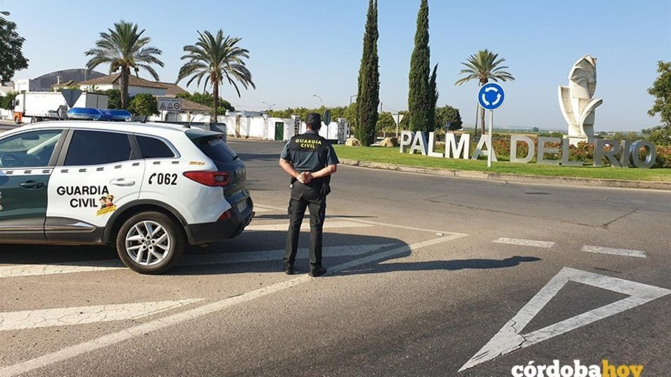 Guardia Civil de Palma del Río