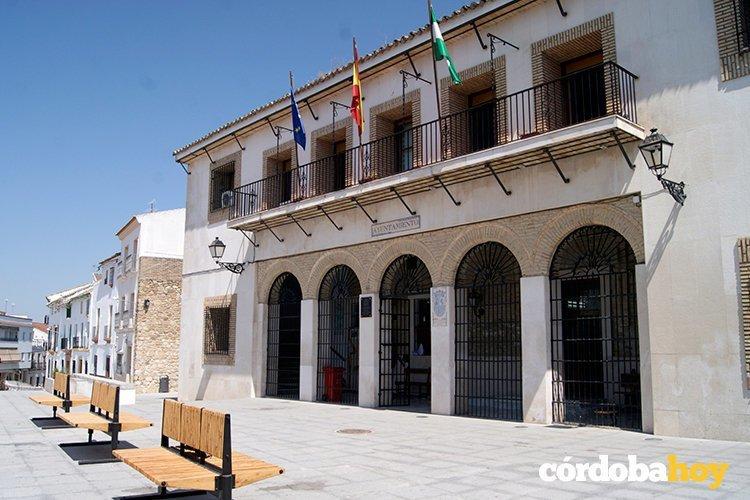 El ayuntamiento de castro crear una bolsa de trabajo para for Piscina municipal cordoba