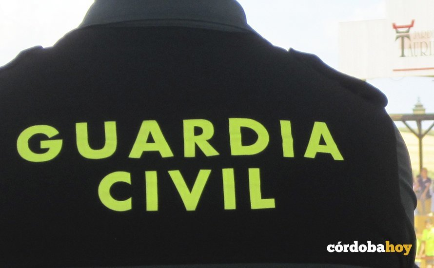 Guardia Civil 3