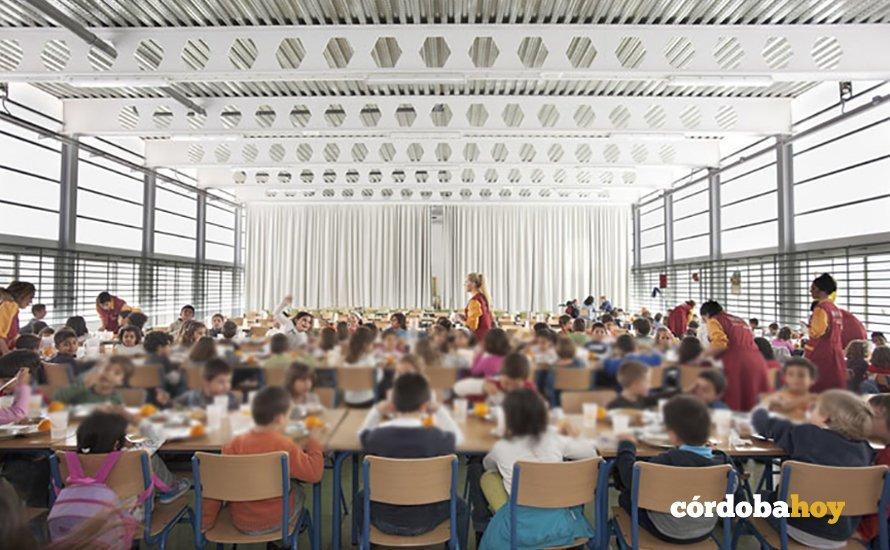 Convenio Colectivo Monitores De Comedores Escolares Casa