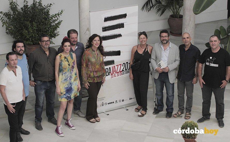 El QurtubaJazz aterriza en Córdoba en el mes de octubre