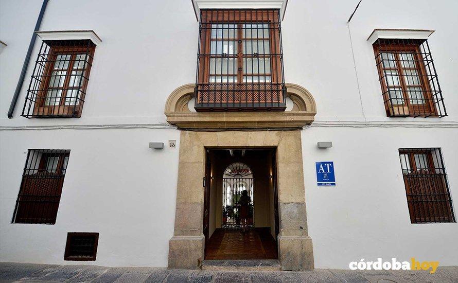 El imparable negocio de los apartamentos tur sticos en c rdoba - Apartamentos turisticos la castilleja cordoba ...