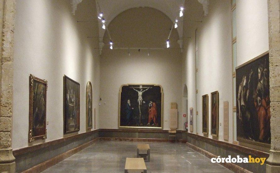 Más de 8.000 personas ya se han rendido al barroco de Antonio del Castillo