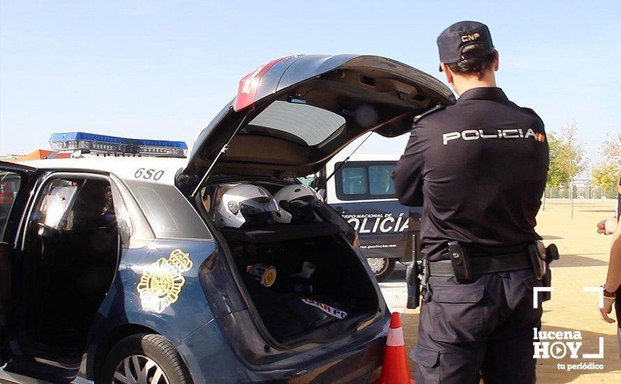 Policía y Guardia Civil se manifestarán para pedir su equiparación ...