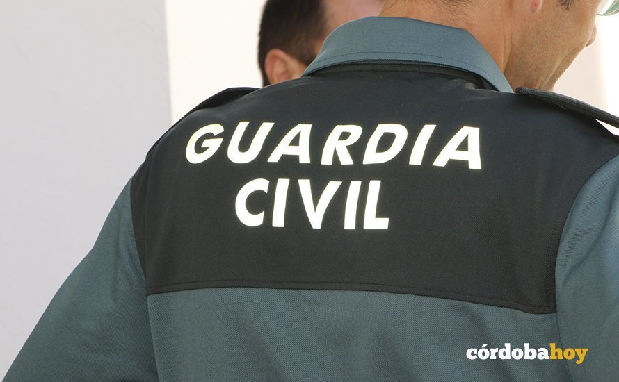 Guardia Civil de Córdoba
