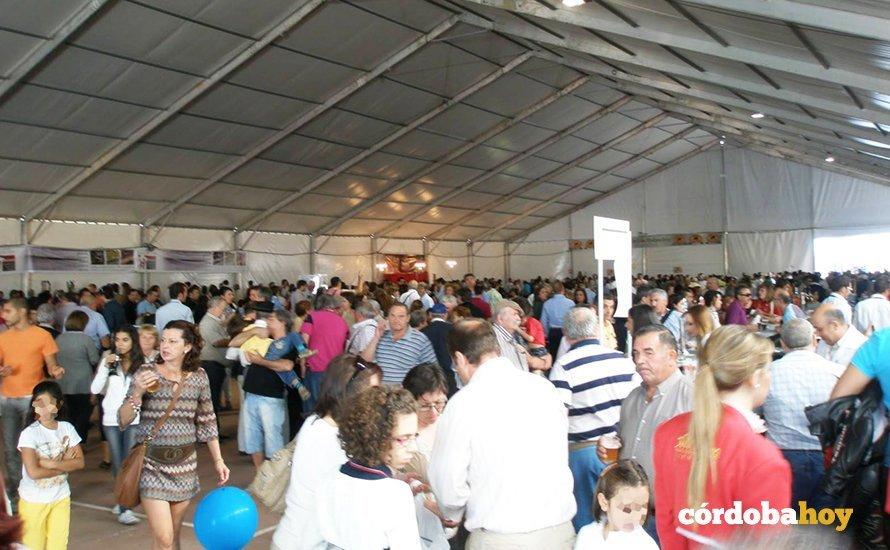 Feria del Jamón de Villanueva 3