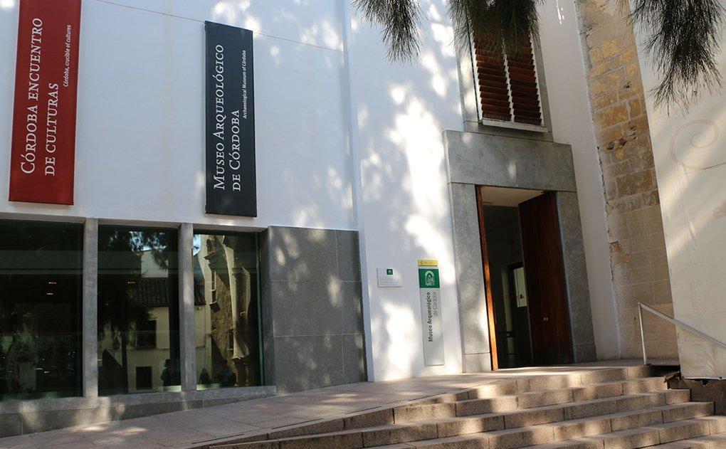 Esther Ruiz elige una celosía como pieza favorita del Arqueológico