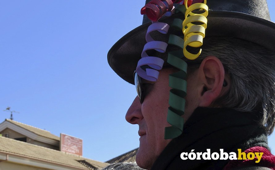 Pasacalles Carnaval 23