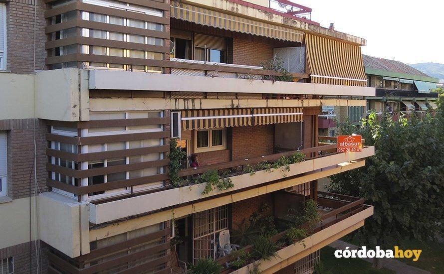 Crece la venta de viviendas de nueva construcci n en c rdoba for Viviendas de alquiler en sevilla capital
