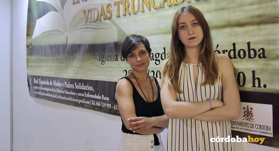 Carmen y Cristina