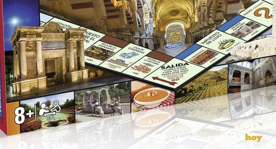 Monopoly de Córdoba. Foto: página de Facebook de Monopoly Córdoba