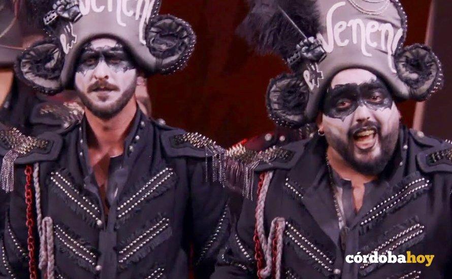 La Eterna Banda Del Capitán Veneno Cantará En Córdoba La Antología De Juan Carlos Aragón
